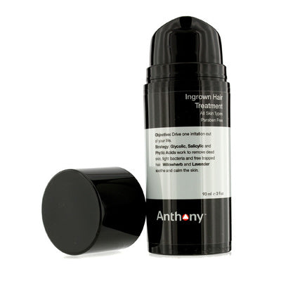 Anthony Logistics Ingrown Hair Treatment 90ml - Ozbarber