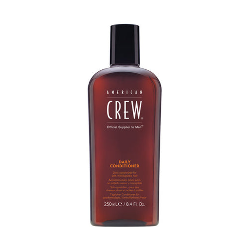 AMERICAN CREW DAILY CONDITIONER 250ML - ozbarber