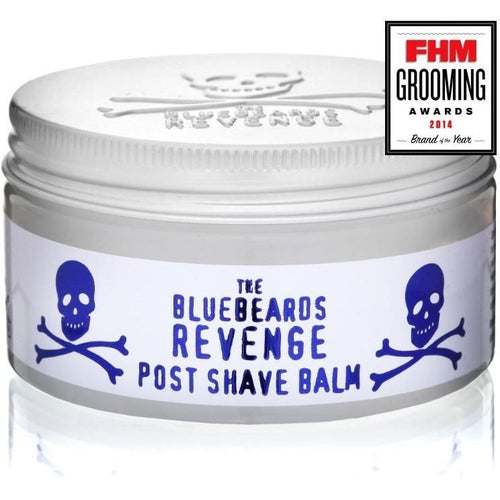 THE BLUEBEARDS REVENGE POST-SHAVE BALM 120ML - Ozbarber