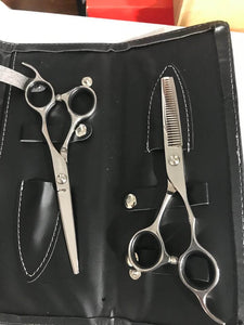 "KIEPE  SCISSOR SET 5.5"" FOR STUDENT - Ozbarber"