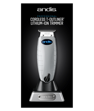 Load image into Gallery viewer, Andis Cordless T-Outliner Li Trimmer - Ozbarber