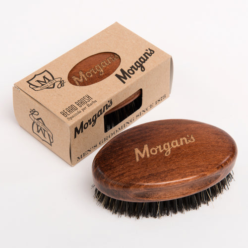 MORGAN'S BEARD BRUSH LARGE - Ozbarber