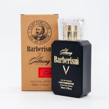 Load image into Gallery viewer, CAPTAIN FAWCETT'S BARBERISM EAU DE PARFUM BY SID SOTTUNG - Ozbarber