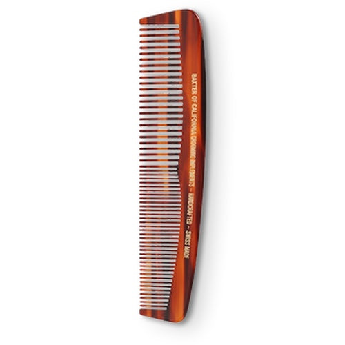 BAXTER OF CALIFORNIA POCKET COMB - Ozbarber