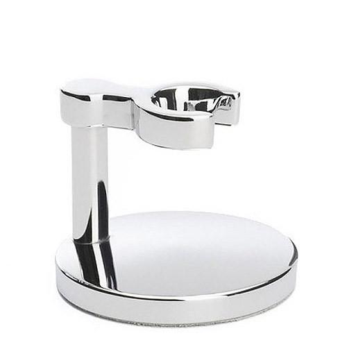 MUHLE RHM SR SAFETY RAZOR STAND CHROME - Ozbarber