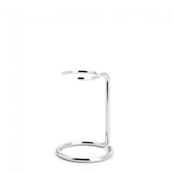MUHLE RHM 5 SHAVING BRUSH STAND – CHROME - Ozbarber