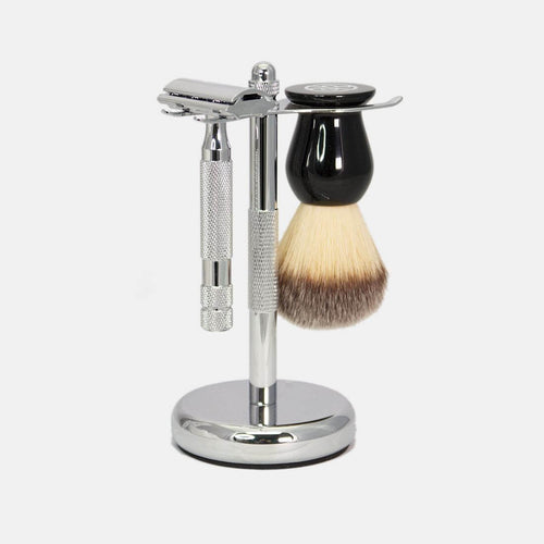 ROCKWELL RAZORS 3-PIECE SHAVING SET - Ozbarber