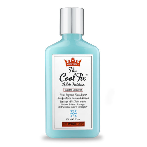 Shaveworks The Cool Fix 156ml - Ozbarber