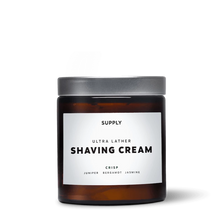 Load image into Gallery viewer, Supply Ultra Lather Shaving Cream - Ozbarber