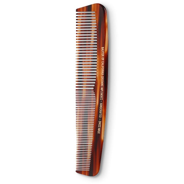 BAXTER OF CALIFORNIA LARGE COMB 7.75 INCH - Ozbarber