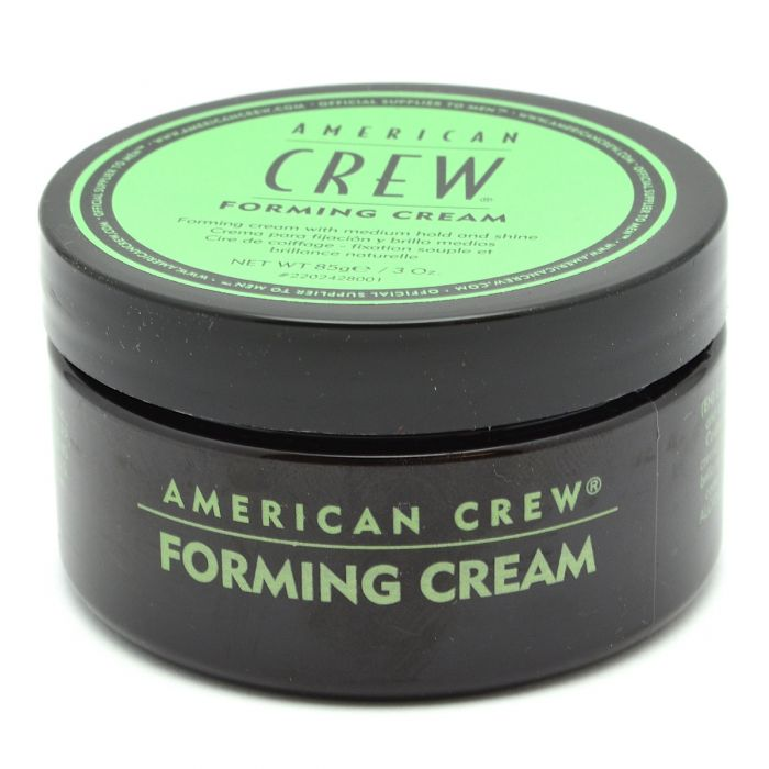 AMERICAN CREW FORMING CREAM 85G - Ozbarber