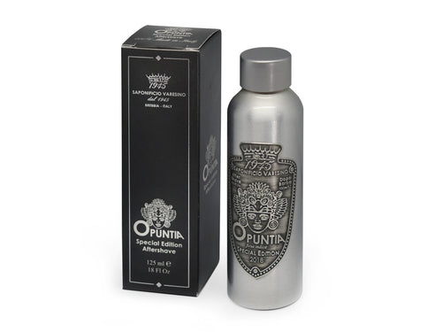 Saponificio Varesino After Shave Opuntia Special Edition 125ml