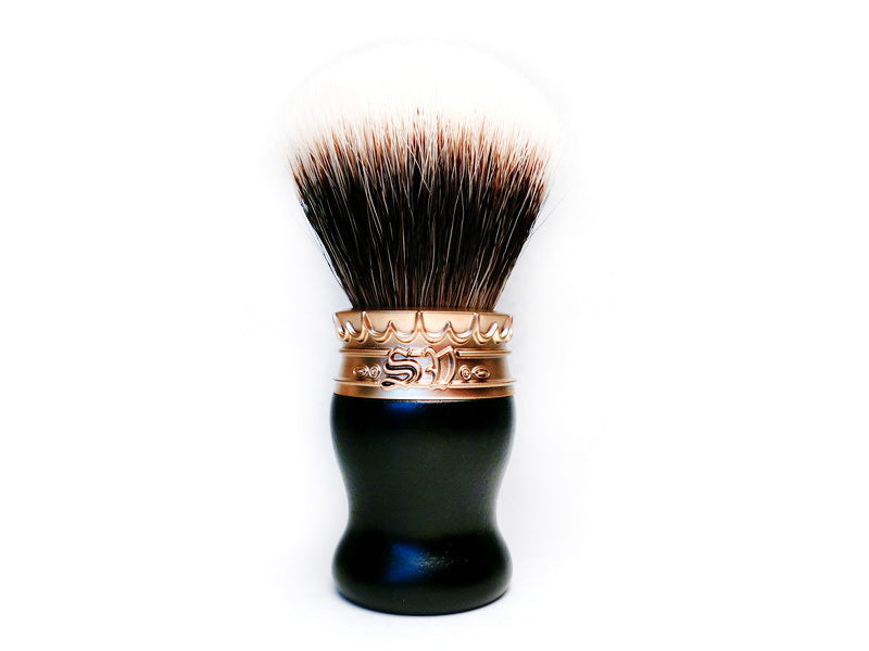 Saponificio Varesino SV 2.0 Shaving Brush in Ebony Wood