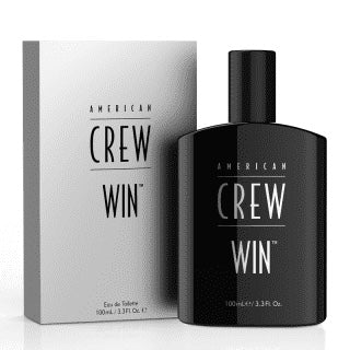 AMERICAN CREW WIN FRAGRANCE 100ML - Ozbarber