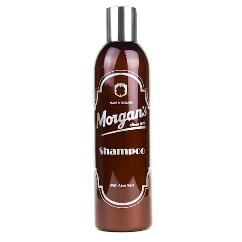 MORGAN'S MEN'S SHAMPOO 250ML - Ozbarber