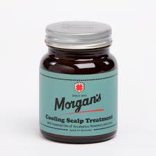 MORGAN'S COOLING SCALP TREATMENT 100ML - Ozbarber