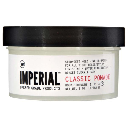 IMPERIAL CLASSIC POMADE 177G - Ozbarber