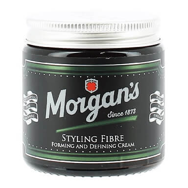 MORGAN'S STYLING FIBRE - 120ML - Ozbarber