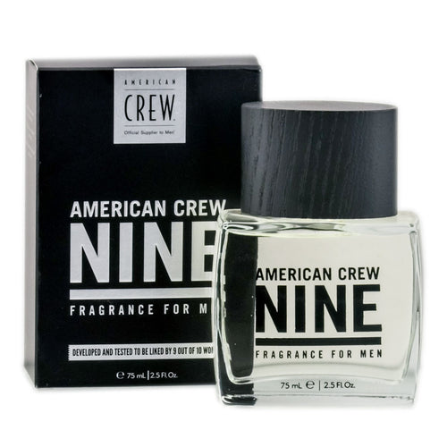 AMERICAN CREW NINE FRAGRANCE 75ML - Ozbarber
