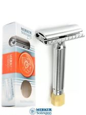 MERKUR SOLINGEN PROGRESS DOUBLE EDGE SAFETY RAZOR - Ozbarber