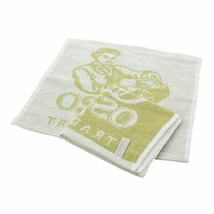 Osma Tradition Shaving Towel