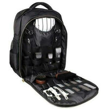 Load image into Gallery viewer, Andis Backpack Multifunctional Barber Tool Box Storage Travel Carry Bag