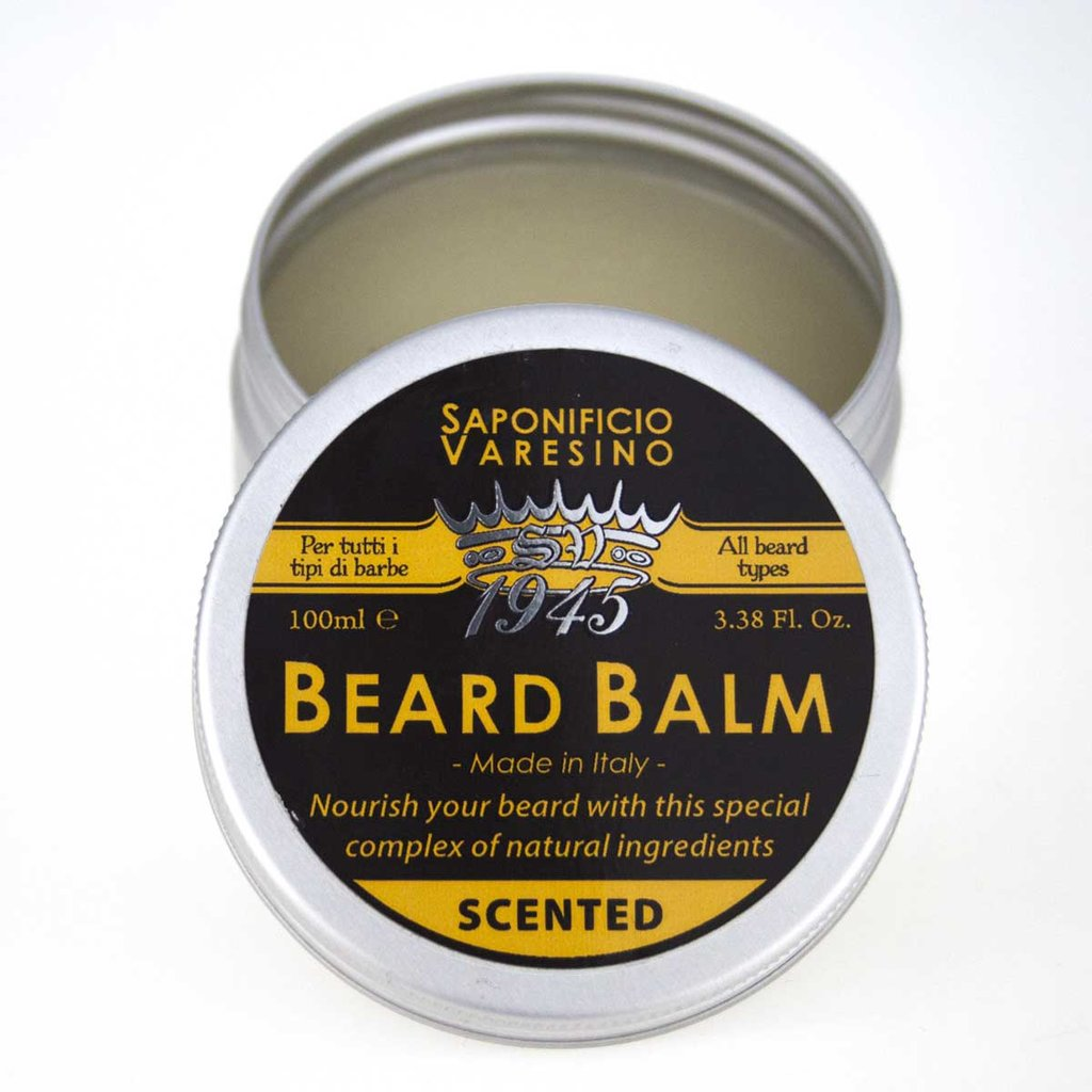 Saponificio Varesino Beard Balm 100ml
