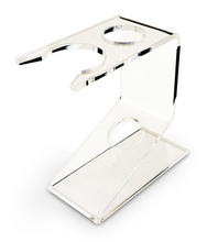 Load image into Gallery viewer, Semogue 0040 Brush and Safety Razor Stand