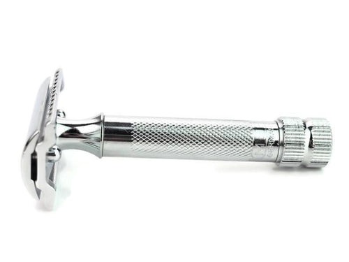 MERKUR SOLINGEN HEAVY DUTY DOUBLE EDGE RAZOR HD (34C) - ozbarber