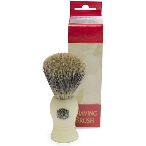 VULFIX OLD ORIGINAL 1000A PURE BADGER SHAVING BRUSH - Ozbarber