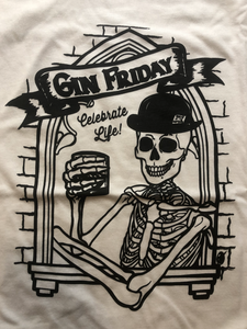 Gin Friday T-Shirt
