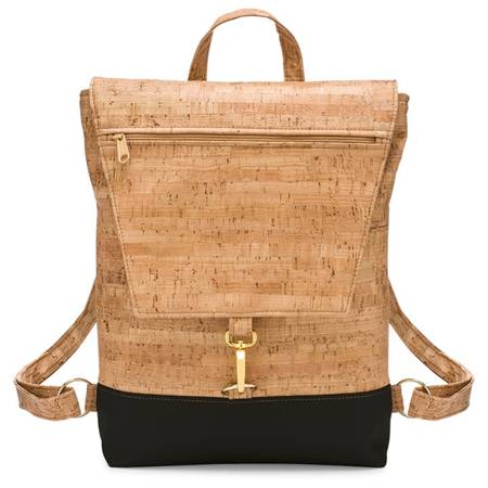 Be Breezy Backpack - BumBoo Bamboo