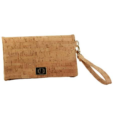 Be Elegant Wallet Clutch - BumBoo Bamboo