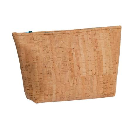 Toiletry Zip Pouch - BumBoo Bamboo