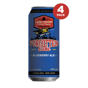 Forgotten Lake 4 Pack