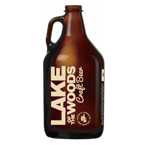 Non Alcoholic Craft Root Beer Growler