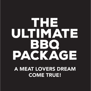Ultimate BBQ Pack