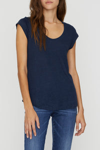Sanctuary Alma Scoop Tee