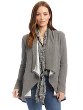 Load image into Gallery viewer, Fifteen Twenty Drape Cardigan