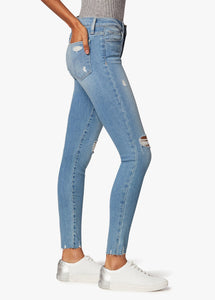 Joes Jeans Icon Ankle with  Destroyed Hem
