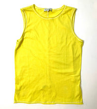Load image into Gallery viewer, Iris Boxy Muscle Tank Top