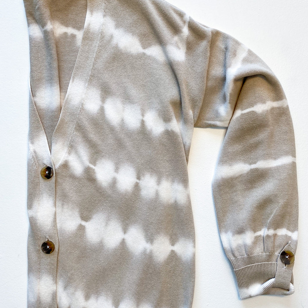 Sanctuary Tie Dye Cardigan