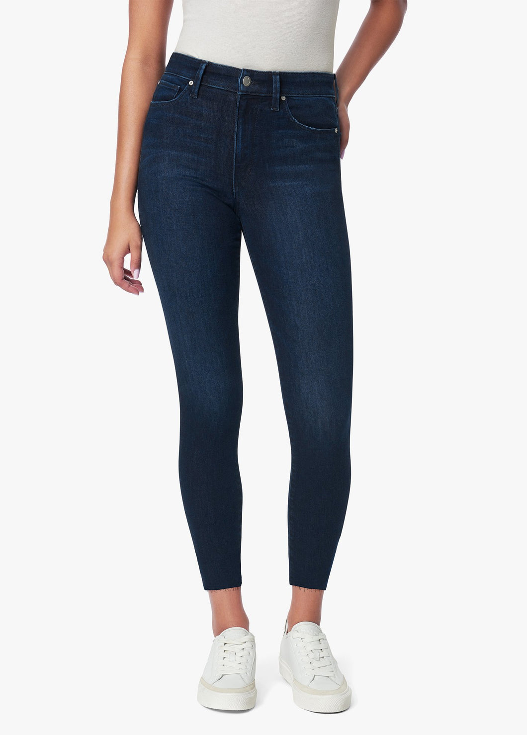 Joe's Jeans High Rise Charlie Ankle