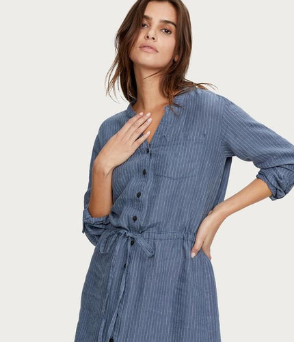 Michael Stars Leann Shirt Dress