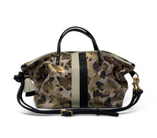 Load image into Gallery viewer, Kempton & Co Devon Holdall cross body bag