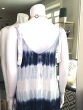 Load image into Gallery viewer, M. Stars Royce Midi Tie Dye Dress