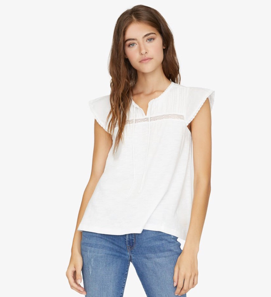 Sanctuary Iva Heirloom Tee