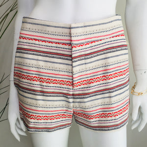 Fifteen Twenty Jacquard Shorts