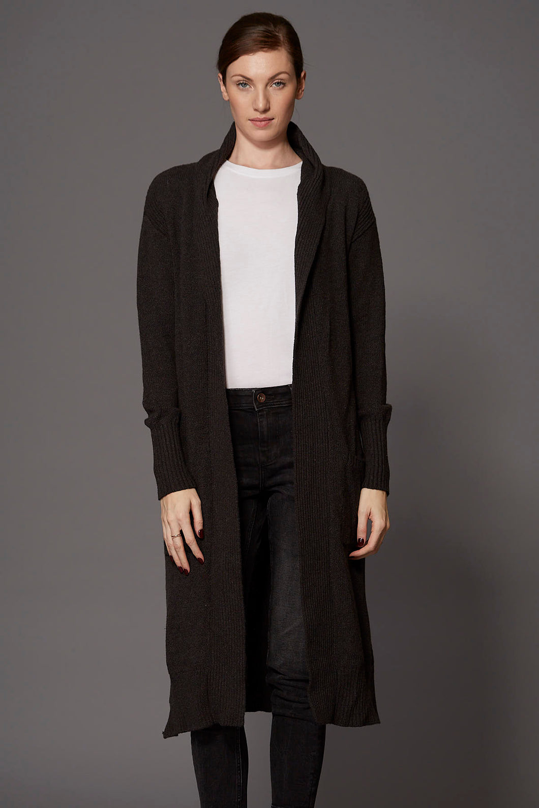 SWTR Hooded Duster