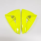 Airoh Aviator Front Vents Yellow